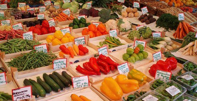 Gemuesesorten 640x330 - Gemüse ist in jeder Form gesund