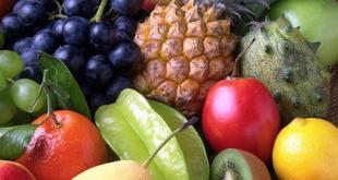 Obst 310x165 - Gesundheit, die schmeckt