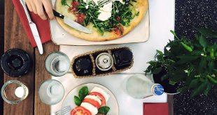 italienisches Essen 310x165 - Italiens Küche: In der Welt zuhause