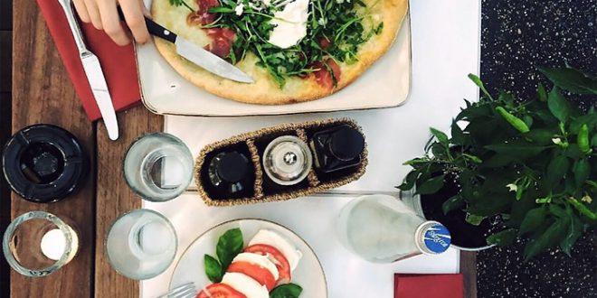 italienisches Essen 660x330 - Italiens Küche: In der Welt zuhause