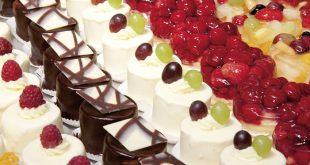 Torten 310x165 - Torten für die Lieben oder für Kunden