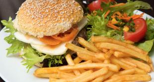 Hamburger Pommes Frites 310x165 - Die richtige Soße für jede Burger-Kreation