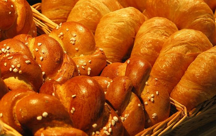 Fruehstueck - Frühstück