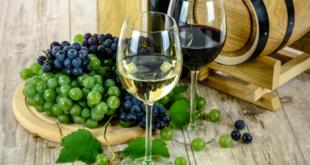 Rotwein und Weisswein 310x165 - Der perfekte Wein zum perfekten Essen