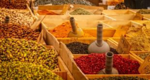 Gewuerze 310x165 - Gewürze – seit Urzeiten verfeinern sie die unsere Nahrung