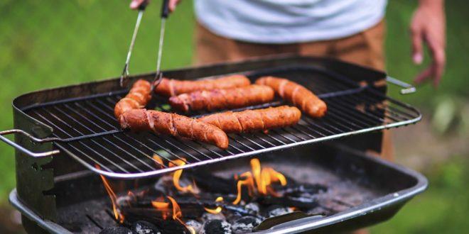 Grillarten –wir erklären die Vor- und Nachteile